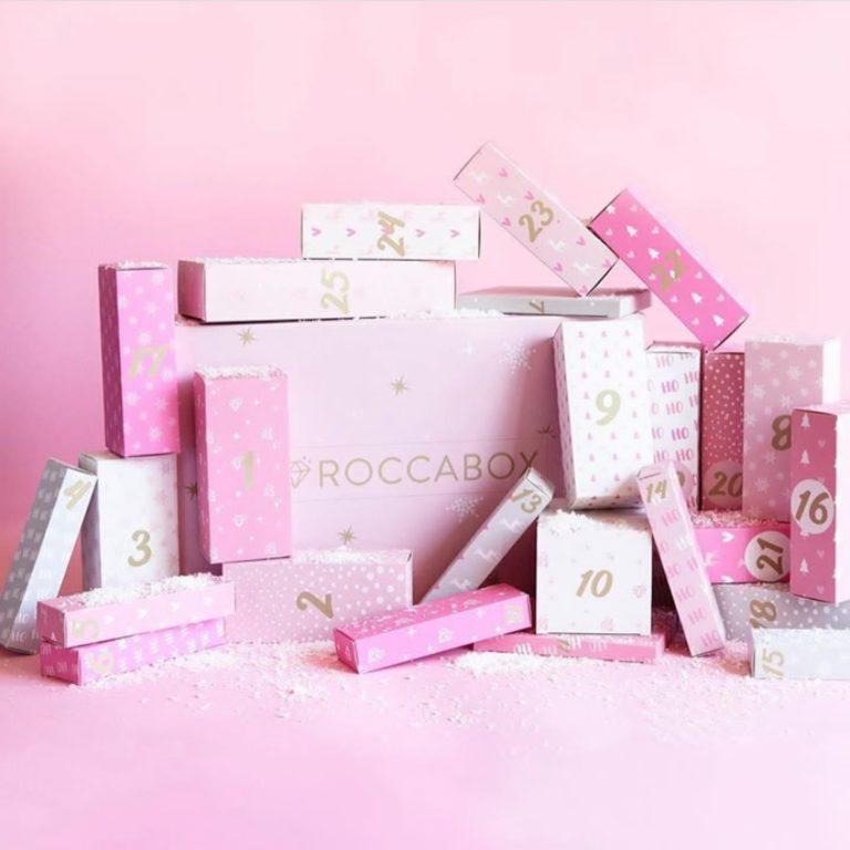 Hallmark Rocca box Christmas